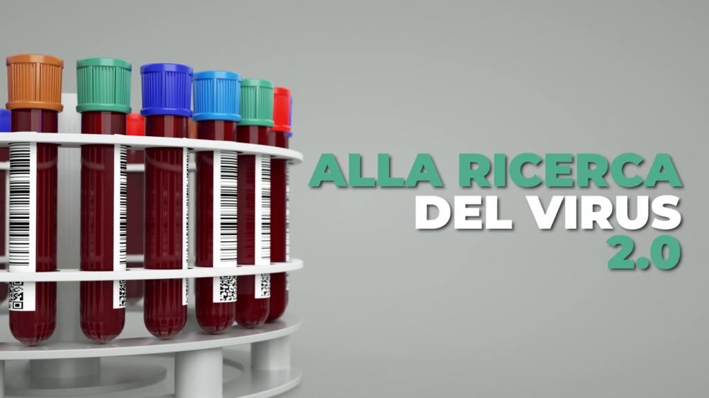 Alla ricerca del virus 2.0 – Massimo Andreoni
